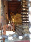 15 meter high 46 meter long Reclining Buddha: by danidawnandstevo, Views[213]
