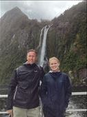 Boat ride on the Milford Sound. : by danidawnandstevo, Views[180]