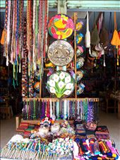 a shop on the street, it was really colorful...I liked it =): by danielapuebla, Views[202]