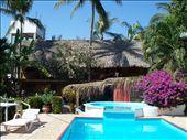 looking at our hotel -Los Adobes-: by danielapuebla, Views[301]