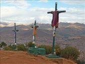 Up at Cristo Blanco: by daniryan, Views[171]