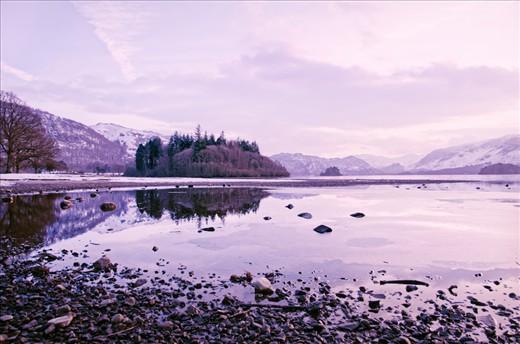 New Zealand, Pink Filter