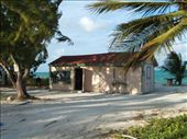 'Doreens' - our locl bar, a 5 minute walk along the beach: by dannygoesdiving, Views[341]
