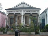 New Orleans - French Quarter buildings: by dannygoesdiving, Views[217]