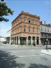 New Orleans - French Quarter buildings: by dannygoesdiving, Views[265]