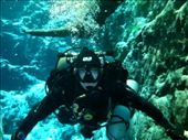 deco stop at Devils Ear: by dannygoesdiving, Views[325]