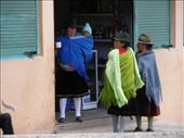 Andes - daily life in the village of Zumbahua: by dannygoesdiving, Views[126]