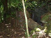 Pelelui: Defenses around Japanese bunker: by dannygoesdiving, Views[308]