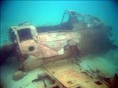 Zero Fighter in the shallows: by dannygoesdiving, Views[136]