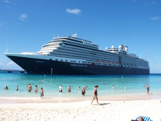 Cruise Ship At Grand Turk Cruise Centre Grand Turk TCI Turks - Turks and caicos cruise ship schedule