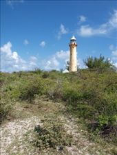 Grand Turk lighthouse : by dannygoesdiving, Views[389]