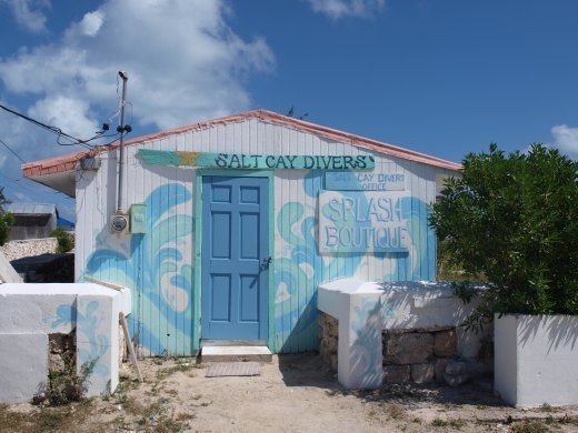Salt Cay Divers