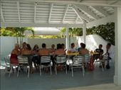 Lunch at 'Da Conch Shack' - Family & Friends : by dannygoesdiving, Views[138]