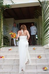 Bride arrives: by dannygoesdiving, Views[175]