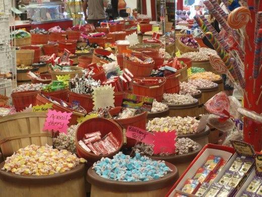 Monterey - Candy !