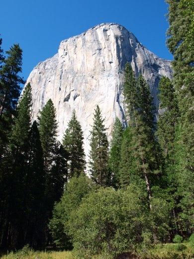 Yosemites - El Capitan