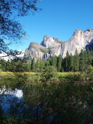 Yosemites - Yosemite Valley