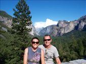 Yosemites - Tunnel View: by dannygoesdiving, Views[257]