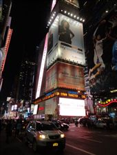 Time Square: by dannygoesdiving, Views[183]