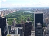 Views from top of Rockefeller Centre: by dannygoesdiving, Views[212]