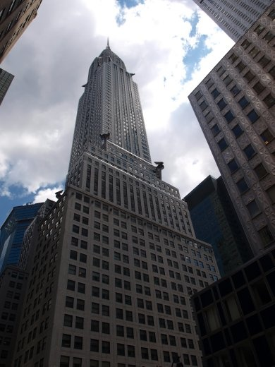 Chryster Building