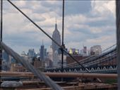 Views from Brooklyn Bridge: by dannygoesdiving, Views[245]