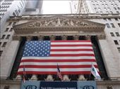 New York stock exchange: by dannygoesdiving, Views[237]