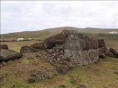 Ahu Vinapu - fallen Moai: by dannygoesdiving, Views[224]