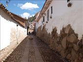Cusco - San Blas streets: by dannygoesdiving, Views[266]