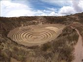 Moray - agricultural terracing: by dannygoesdiving, Views[79]
