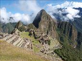 Machu Picchu: by dannygoesdiving, Views[110]