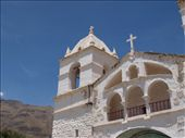 Colca Canyon - Yanque: by dannygoesdiving, Views[275]