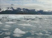 Kayak Day - Aialik Glacier - pack ice: by dannygoesdiving, Views[202]