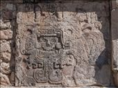 Chichen Itza - Platform of the Eagles and Jaguars : by dannygoesdiving, Views[282]