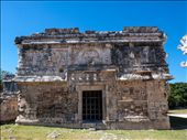 Chitchen Itza - Nunnery: by dannygoesdiving, Views[356]