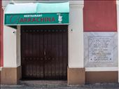 Barrachina - birth place of the Pina Colada: by dannygoesdiving, Views[361]