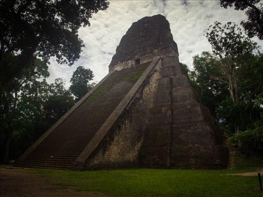 Tikal - Temple 6