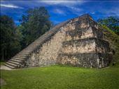 Tikal : by dannygoesdiving, Views[180]