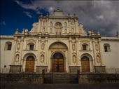 Antigua - Cathedral: by dannygoesdiving, Views[145]