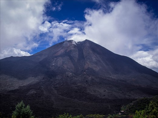 Volcano Pacaya