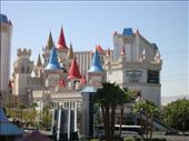 'Excalibur' Hotel: by dannygoesdiving, Views[287]