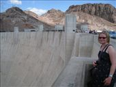 Hoover Dam.: by dave_sarah, Views[128]