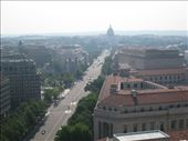 Pennsylevania Av to the Capitol.: by dave_sarah, Views[94]