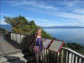 Abel Tasman monument.: by dave_sarah, Views[223]