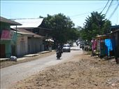 Main drag of Labuan Bajo: by daveandjen, Views[168]
