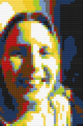 Lego Face!
