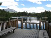 lovely little lake near our hotel: by davidsgibson, Views[154]