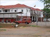 Bulawayo Fire Station: by davidt, Views[241]