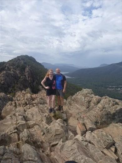Boronia Peaks
