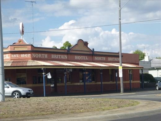 Bar in Ballarat